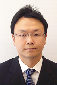 In Ho Cho, assistant professor of civil, construction and environmental engineering