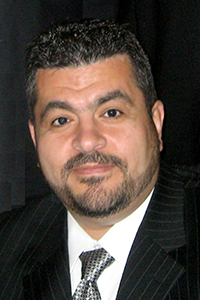 Omar Smadi, associate professor of civil, construction and environmental engineering