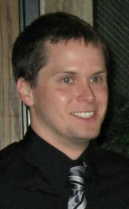 Luke Goetzke