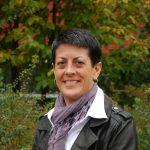 Tonia McCarley receives award at University Awards Ceremony