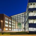 A glimpse into the completed Biorenewables Complex