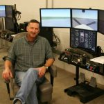 Robert Martin: Teaching students to fly after 26 years in Air Force