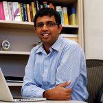 Tirthapura wins second-straight IBM Faculty Award