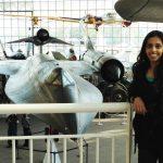 Abhinaya Raghothaman: Childhood dream takes flight