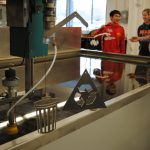 New technology in ABE advances engineering design skills for students