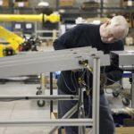 Chris Hill of CIRAS educates manufacturers about automation concepts