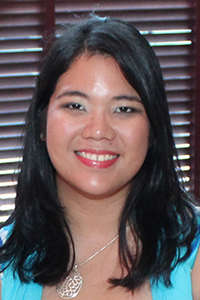 Ka Lai Ng Puga, doctoral candidate in civil engineering