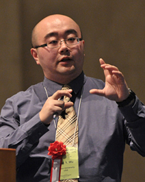 Dr. Yue Wu