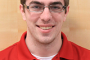 Joe Hahn, construction engineering senior