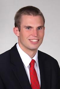 Peter von Qualen, construction engineering senior