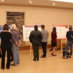 Students showcase research, projects at symposium
