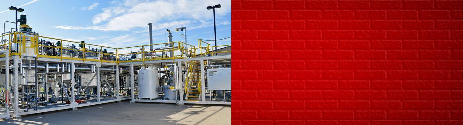 Iowa State, Argo Genesis Chemical to dedicate new, $5.3 million bio-polymer pilot plant