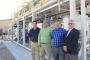 Iowa State, industry partners dedicate $5.3M biopolymers pilot plant