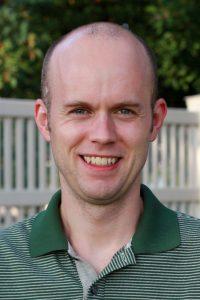 Jay Baumgartner