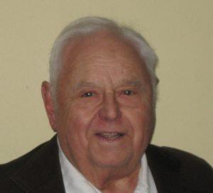 Jack F. Smith