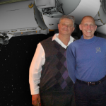 Guest post: A voyage to space and beyond