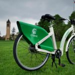 University students build their own bike share