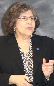 Dr. Flytzani-Stephanopoulos