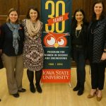 Iowa State's Program for Women in Science and Engineering celebrates 30 years