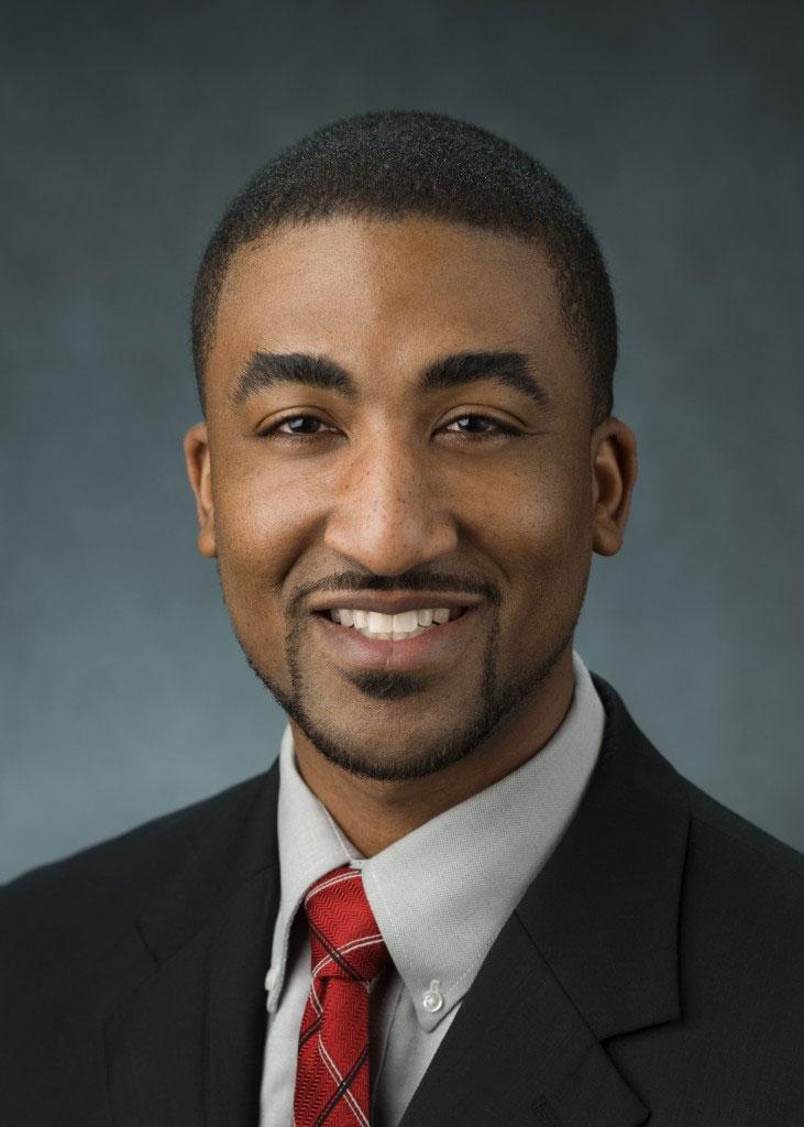 Derrick Stanley