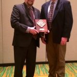 Iowa State professor wins ASCE (American Society of Civil Engineers) Construction Management Award