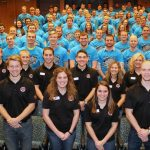 Associated General Contractors (AGC) Student Chapter wins 2015 Outstanding Student Chapter of the Year Award