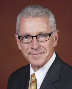 Dr. Terry S. King