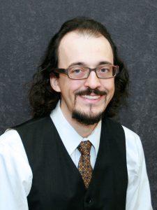 MSE Assistant Professor Ludovico Cademartiri