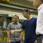 Chen, Laflamme awarded $200K from NSF for multi-purpose structural system research