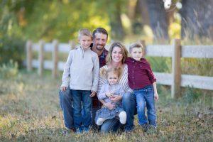 Rau Family