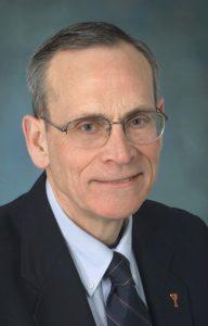 Dr. Michael D. Brady