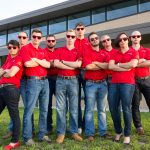 Cyclone Energy earns third consecutive first place finish in Green Energy Challenge