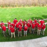 """""""Learning Legacy"""": ISU CCEE teams bring home honors from Associated Schools of Construction regional competition"""