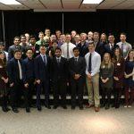 CCEE celebrates fall class of 2016 graduates