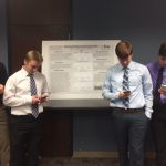 Twitter and cars don't mix: students explore transportation topics for Freshman Research Initiative