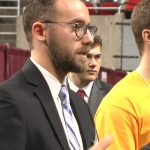 How to succeed at Iowa State's Engineering Career Fair