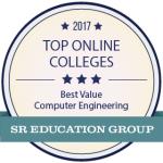 Iowa State Computer and Software Engineering ranked nationally