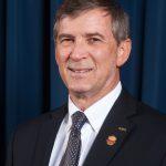 "Kiewit's Raymond ""Paul"" Giroux named 2018 inductee to Iowa State University Construction Engineering Hall of Fame"