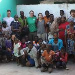 ISU's Engineers Without Borders aims to ease water procurement in West African village