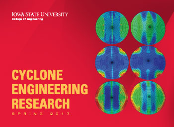 Cyclone Engineering Research