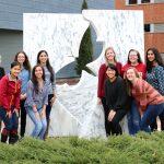 $4 million grant gives opportunities to women in STEM fields