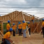 Iowa State Chapter of Associated General Contractors (ISU AGC) donates $5K to Appalachia Service Project