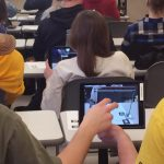 CCEE-ME professors pursue use of augmented reality in structural engineering curriculum