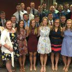 CCEE celebrates spring class of 2017 graduates