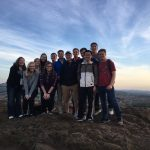 Engineering students take learning global with Great Britain study abroad