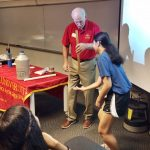 Playing with atoms, experiencing Cyclone engineering at SWE U