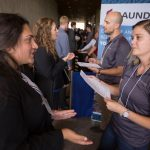 Engineering career fair draws thousands to make internship, co-op, and full-time job connections
