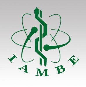 IAMBE Logo