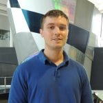 AerE graduate student begins Pathways Internship at Air Force Research Laboratory