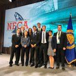 ISU NECA wins Green Energy Challenge for fourth year running, finds volunteer calling